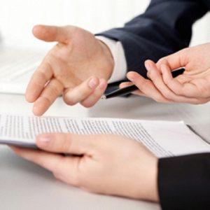Признание кредитного договора недействительным