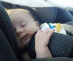Правила перевозки детей в автомобиле – детей от 7 лет на заднем сидении можно пристегивать ремнями