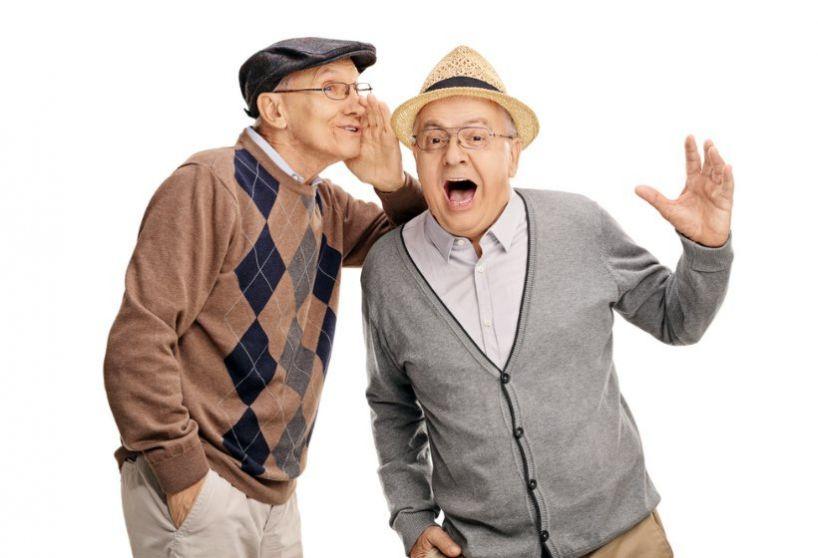 С 1 августа вырастут пенсии россиян